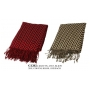 Wholesale Big Shawl with Fringe Ends - Scarf - 4 DZ
