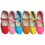 Wholesale Kid's Mary Janes Sandals - Kung Fu Shoes - 96 Pairs
