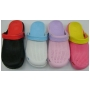 Wholesale Sandals - Women's Garden Sandals - 48 Pairs