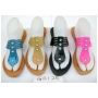 Wholesale Shoes - Women's Flip Flops - 60 Pairs