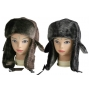 Wholesale Faux Fur Trooper Hat - Earflap Cap – 6 Doz