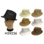 Wholesale Fedora's - Fedora Hats - 10 Doz