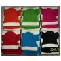 Wholesale Winter Hat Scarf Set - 1 Dozen