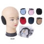 Wholesale Earmuffs - Winter Ear Muff - 1 Doz