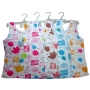 Wholesale Tank Tops - Women's Tank Tops with Hanger - 12 Doz