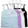 Wholesale Women's Tank Tops with Hanger - 12 Doz