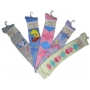 Wholesale Kid's Socks - Kids Spandex Socks - 1 Doz