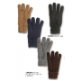 Wholesale Women's Chenille Insulated Gloves - 1 Doz