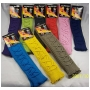 Wholesale Women's Laced Legwarmers - Leg Warmers - Leg Warmer - 1 Doz