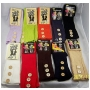 Wholesale Legwarmers - Leg Warmers with Buttons - 6 Doz