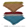 Wholesale Pashmina Scarf - Scarves - 1 DZ