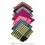 Wholesale Taliban Scarf - Checker Scarves - 1 DZ