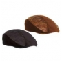 Wholesale Closeout Velvet Ivy Cap – Case Of 12 Dozen