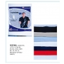 Wholesale Men's Polo Shirts - Plain Polo Shirts - 6 Doz