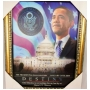 Wholesale Picture of President Barack Obama - Obama Portrait - 2 Doz