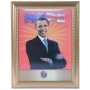Wholesale President Barack Obama Portrait | Obama Picture - 2DZ