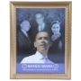 Wholesale Portrait Of President Barack Obama | Obama Picture in Frame