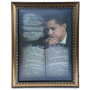 Wholesale President Barack Obama Framed Portrait - 24 Pictures