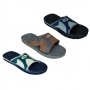 Wholesale Slippers - Men's Summer Slippers - 72 Pairs