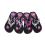 Wholesale Wedge Heel Sandals - Wedge Flip Flops - 36 Pairs