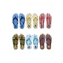 Wholesale Sandals - Women's Emoji Flip-Flops - 96 Pairs
