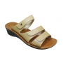 Wholesale Women's Open Toe Sandals - 18 Pairs