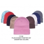 Wholesale Plain Ski Hat - Winter Ski Hats - 25 Doz