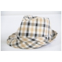Wholesale Checker Fedora Hats | Fedoras | 8 DZ