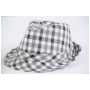 Wholesale Checker Fedora Hats | Fedoras | 2 DZ