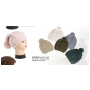 Wholesale Closeout Pompoms Beanie Hats - 12 DZ