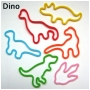 Wholesale Silicone Bands - Silly Bandz - 100 Dz