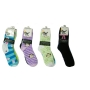Wholesale Lady's Crew Socks - Women's Socks - 360 Pairs