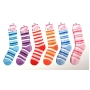 Wholesale Socks - Knee High Puffy Socks - 1 Doz