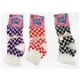 Wholesale Puffy Ankle Socks - Puffy Socks - 20 Doz