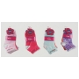 Wholesale Women's Ankle Socks - 1 Doz