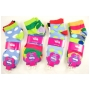 Wholesale Ankle Socks – Polka Dot Ankle Socks - 20 Doz