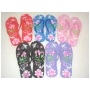 Wholesale Flip Flops - Womens Flipflops with Thong Straps - 72 Pairs