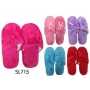 Wholesale Winter Slippers - Women's House Slippers - 60 Pairs