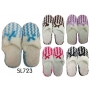 Wholesale Slippers - House Slippers for Women - 60 Pairs
