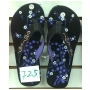 Wholesale Wedge Flip Flops - Wedge Sandals - 72 Pairs
