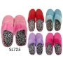 Wholesale Winter Slippers - House Slippers - 60 Pairs