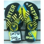 Wholesale Men's Sandals - Soccer Flip Flops - 72 Pairs