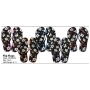Wholesale Women's Sandals - Thong Flip Flops - 72 Pairs