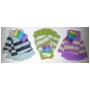 Wholesale Kids Gloves - Girls Fingerless Gloves - 20 Doz