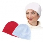 Wholesale Solid Color Angora Stretch Skull Cap - Angora Beanie - 12 Dozen Case