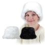 Wholesale Women's Plush Fur Bucket Hat – 12 Dozen Case