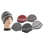 Wholesale Insulated Earflap Hat – Earflap Beanie Hats – 24 Doz