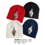 Wholesale F U Beanies - The Finger Beanie Hats - 1 Doz