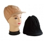Wholesale Visor Beanie with Insulation