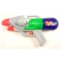 Wholesale Single Squirt Water Guns – 10 Inch Pump Action Water Gun - 6 DZ